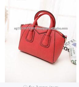 Hot sale high quality Lady fashion small tote bag