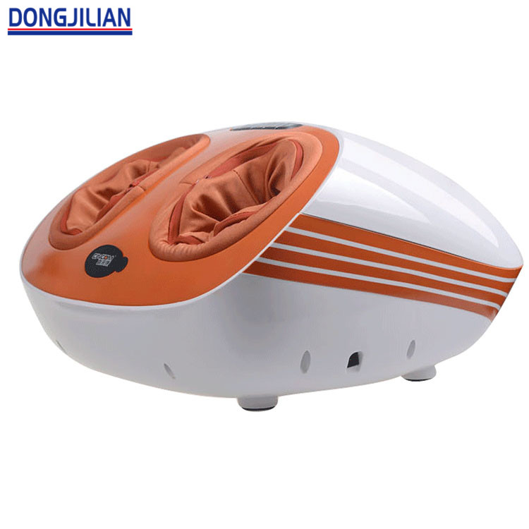 Shenzhen Asia Squishee Vibrating Foot Massager