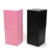 shenzhen packaging box multicolor PU square canister makeup brush cylinder