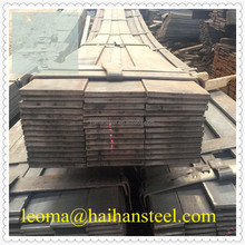 Chinese Factory Price No.1 Finish Stainless Steel 310S Flat Bar Hot Rolled