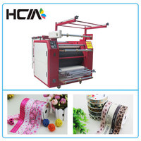 HCM digital lanyard printing machinery