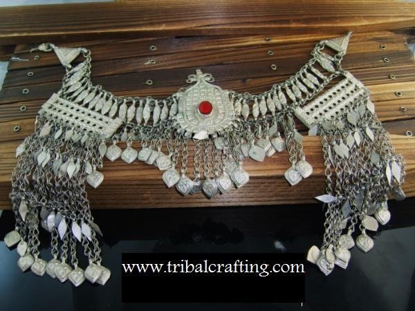wholesale kuchi handcrafted jewellery contact us for wholesale inquiry www.tribalcrafting.com
