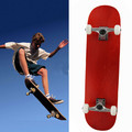 31x8 inch pass EN71 skateboard 100% China Maple with fashion printing skateboard