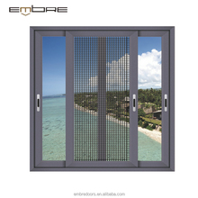 Jindal Aluminium Frame Sliding Glass Window Section Catalogue Grill Design