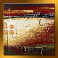Hot Sell Affordable Canvas Oil Painting