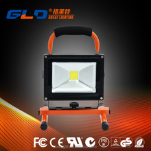 portable rechargeable led emergency flood light