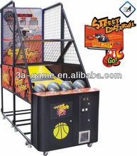 Deluxe Edition Cool basketball arcade game machine Street basketball game