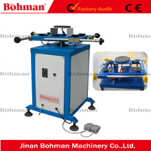 3 Vacuum Insulated Glass making machine/ Double glass automatic rotating sealing table