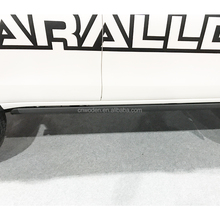 4X4 Exterior Accessories SUV Fortuner Electric Running Board