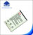 China li ion phone battery with high capacity long lasting for zte U230