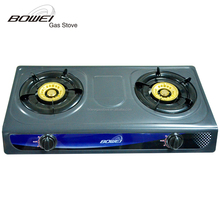 China BOWEI Stainless Steel Table top Gas Stove BW-2017A