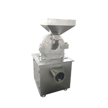 high efficient herbal cutting machine/mill with CE ISO