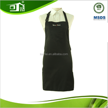restaurant waiter and waitress uniform adult bib aprons