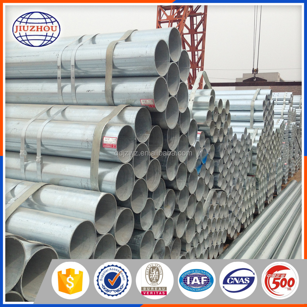 Hot dip galvanized steel pipe manufacturers china,50mm galvanized steel pipe price,bs 1387 galvanized steel pipe price per meter