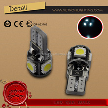 China genuine electric car auto spare parts for toyota hiace car led light
