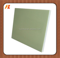 epoxy fiberglass sheet mechanical properties