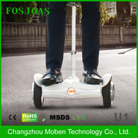 airwheel s9!Fosjoas U1 hoverboard mini smart electric scooter with seat with App connection