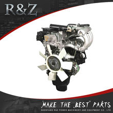 China manufacturer best quality 2 stroke go kart engines