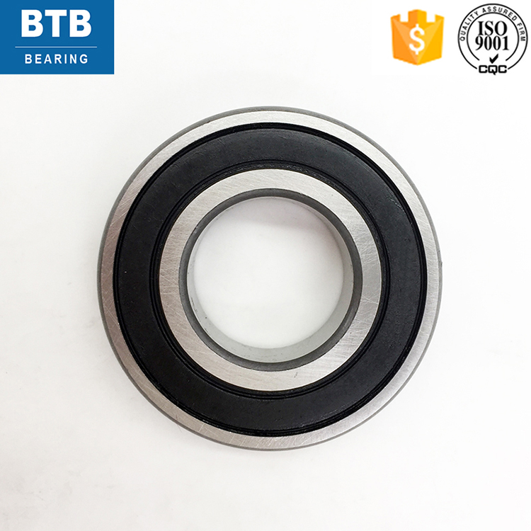 Customized Stainless Steel Bearing 6204 Rs1