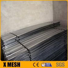 "Hot dipped 27"" x 96"" Expanded Metal High Rib Lath for stucco"