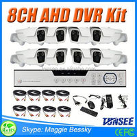 2016 new CCTV Products AHD Camera dvr kit,Ccd Video Camera,$2