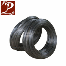 China wholesale merchandise small coils soft black annealed iron wire manufacturer