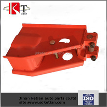 Trailer Mechanical Suspension factory