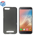 Soft Matte Pudding TPU Case Cover For Doogee X30