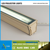 YJX-0047 IP65 outdoor waterproof Energy Saving Resecced Slim Fluorescent light fitting