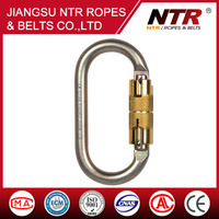 NTR Professional O shaped carabiner