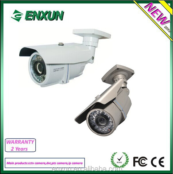 Varifocal Low Price CCTV Bullet Camera/ Wireless 960P HD IP Security Camera System