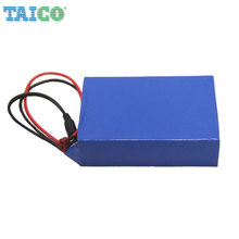 Competitive price rechargeable lifepo4 12v 120ah lithium caravan battery