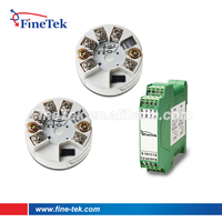 FineTek 4-20ma pt100 temperature transmitter