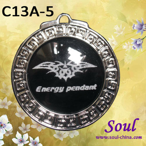 Quantum necklace scalar energy pendant NEW MLM products