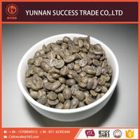 China gold supplier best selling arabica black coffee for slimming body