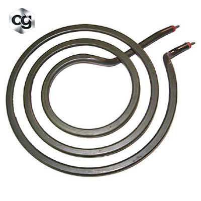 Industrial Stove Oven Round Heating Element