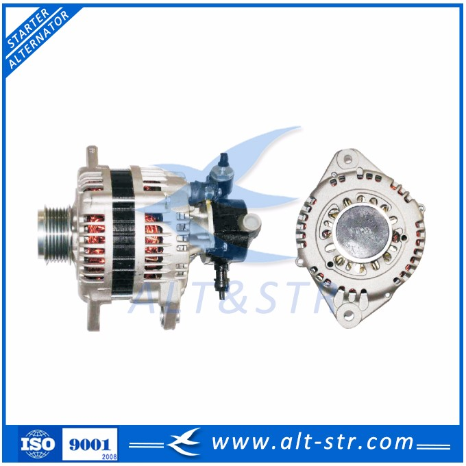 12V/100A Automotive Alternator JA1899IR LR1100-508