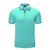 High Quality 100% Cotton Men's polo shirts Wholesale Clothing Apparel Factory Men's Plain Custom Embroidery