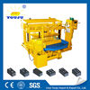 QMY4-30 small mobile egg laying block making machine