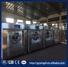 Users easy control washing machine cover front loading,CE fully automatic laundry washing machine