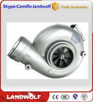 Turbocharge for PC220-7 Engine Part on Sale, Excavator engine Part,turbocharger for excavator