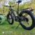 FREY HUNTER 1000W fat electric bike hunting bike with Bafang Ultra mid motor system