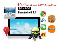 shenzhen Great Asia factory promotion good quality oem octa core 10 inch tablet pc