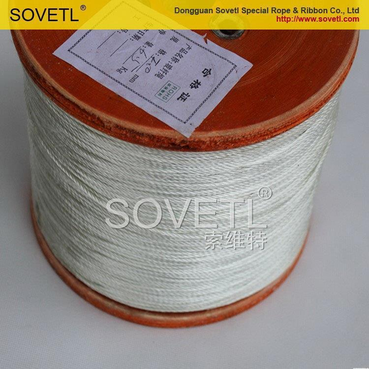 Customized factory directly selling fiberglass rope for oven door gasket