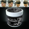 oem organic brow pomade waterbase pomade hair wax private label for men aluminium tin for pomade