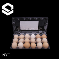 18 pieces of eggs packing Blister/manufacturer directly sale