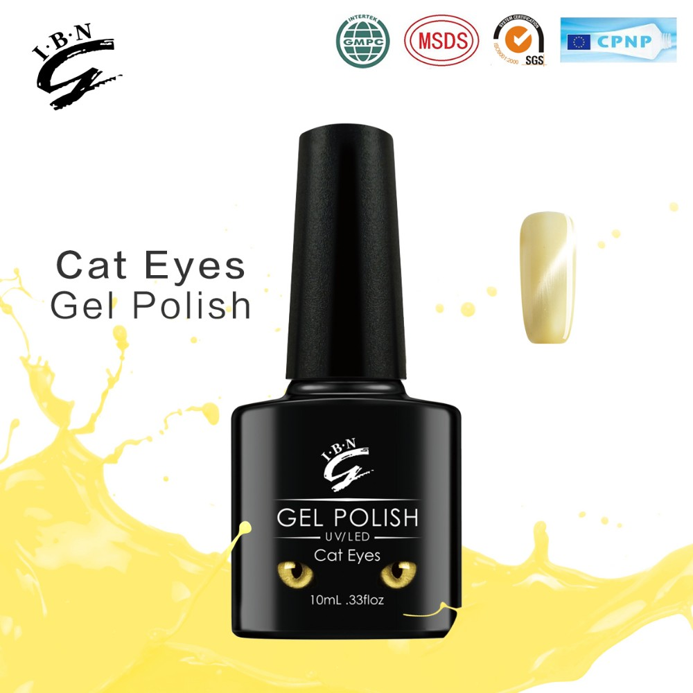 sweet girl lovely pink color of cat eye gel polish wholesale beauty nails