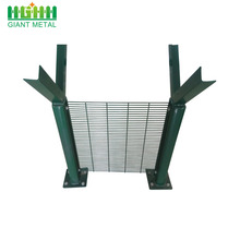 cheap anti climb fence price philippines prison security fence and gates