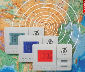 Chile. South America Tibet earthquake alarm, earthquake detector for family personal in stock now