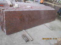 cheap red granite slabs G562 on sale